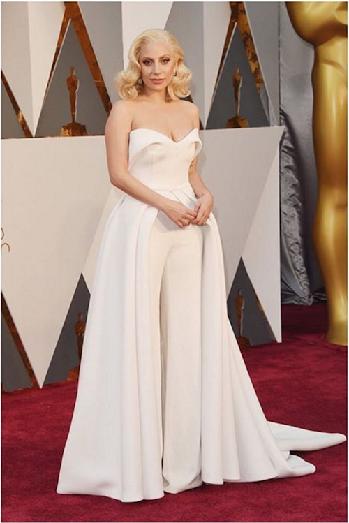 best dressed at oscars 2016