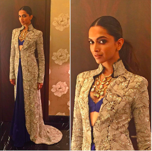 deepika padukone hairstyles - point 2 fiercely fab