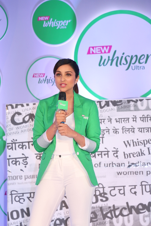 parineeti chopra is the boss. 4