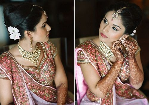 bridal neckpieces