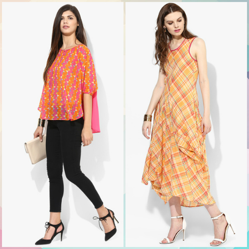 fashionable Indian brands