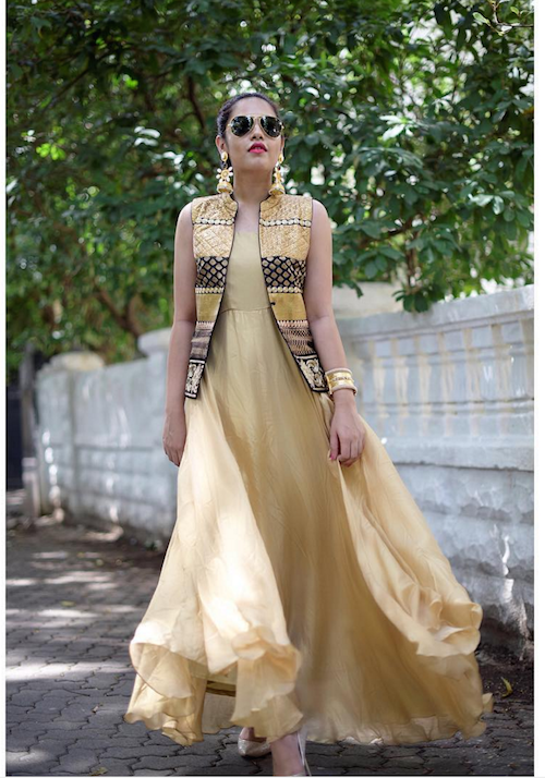 6 outfits to wear to a shaadi