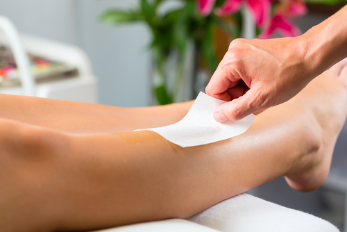 prolong the effects of waxing