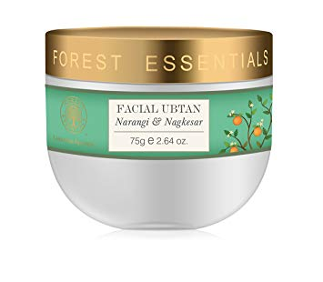 Forest-Essentials-Facial-Ubtan-Narangi-&-Nagkesar