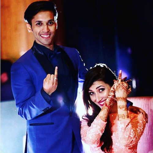 Durjoy Datta wedding photos