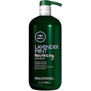 1.-Paul-Mitchell-Tea-Tree-Lavender-Mint-Moisturizing-Shampoo-