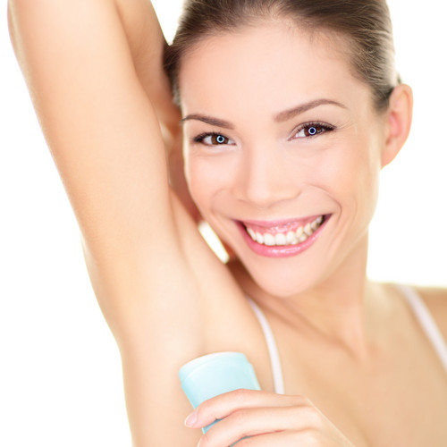 beauty tips for flawless underarms