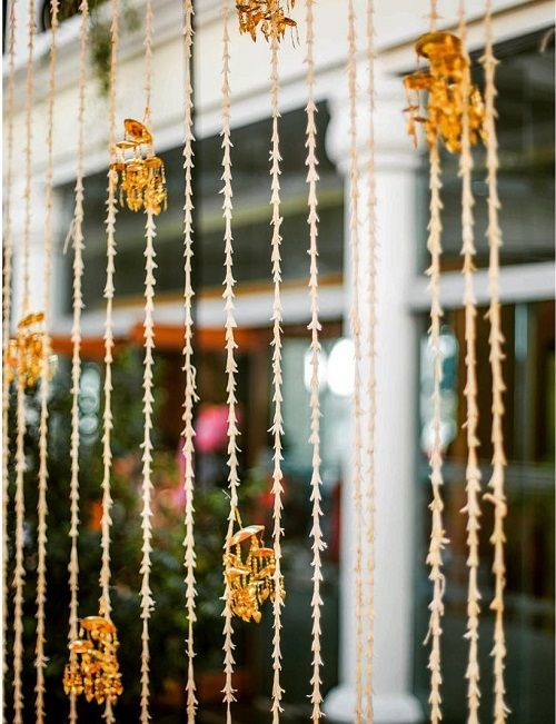 easy to do wedding decor ideas