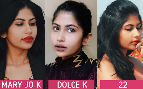 Kylie Lipkit review