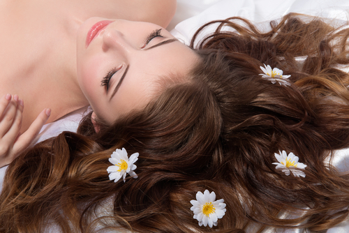 Body Treatments for your wedding