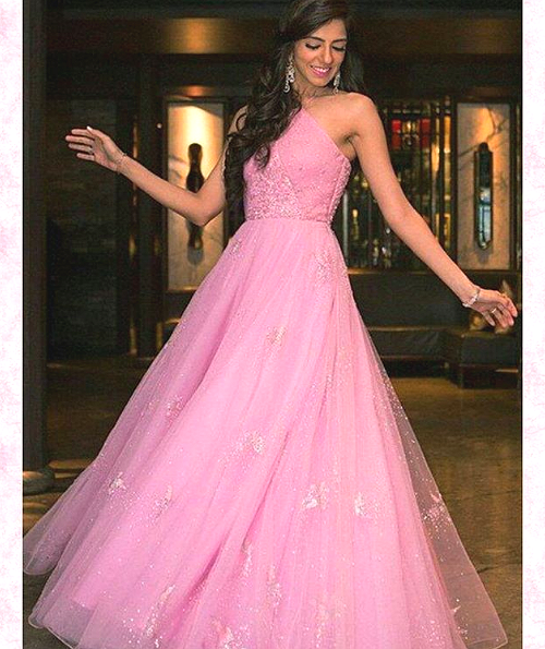 1 cocktail gown
