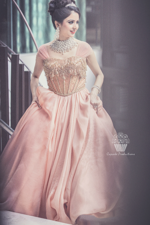 5 cocktail gown