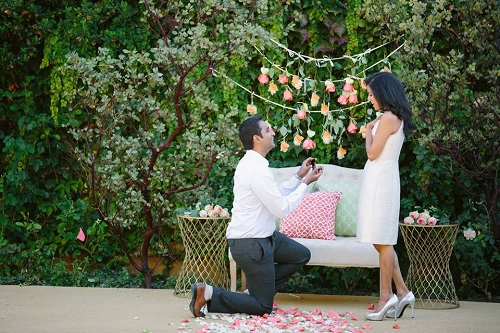 5 beautiful proposal story