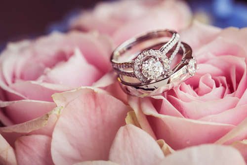 6 engagement ring