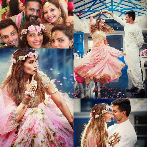 bipasha and karan singh grover wedding5