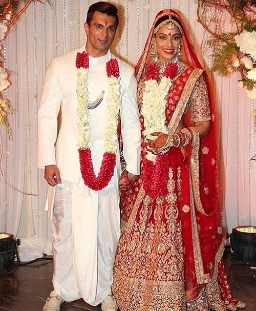 bipasha and karan singh grover wedding8