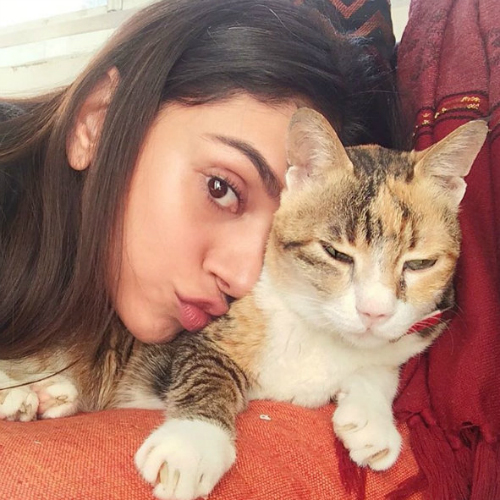 cutest pictures of aditi rao hydari 6