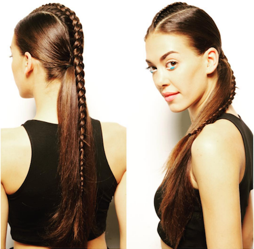 6 Pretty Hairstyles For Long Hair Perfect For Summer Popxo