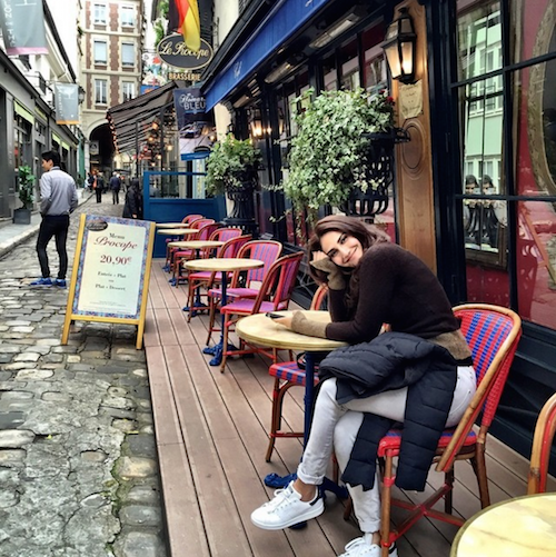 vaani kapoor in paris 1