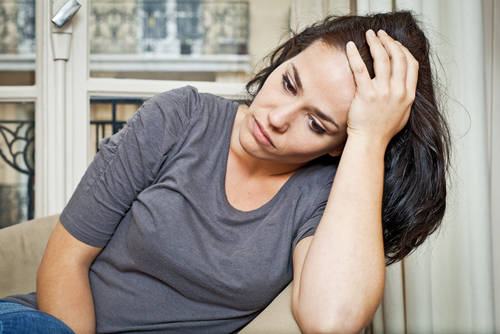 3 health issues that affect women