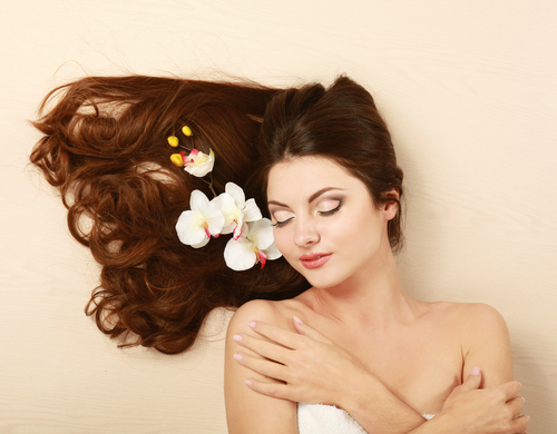 5 care for chemically treated hair