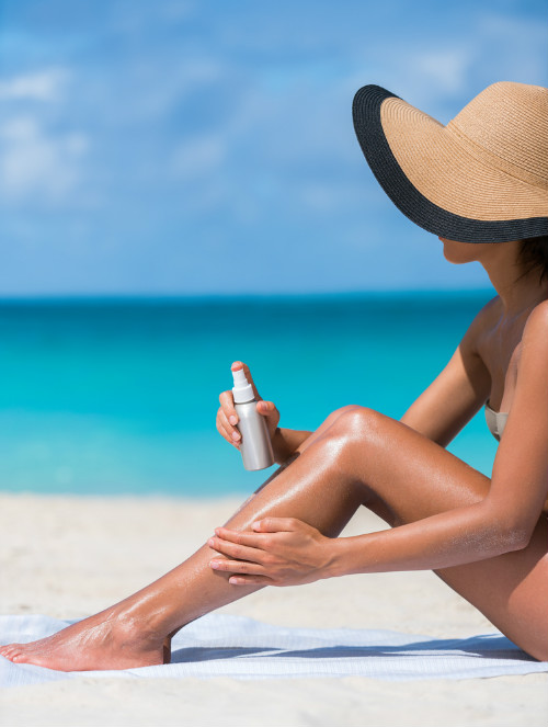 5 sunscreen for your skin type