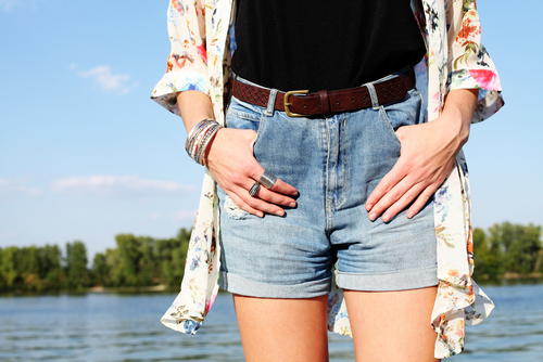6 Styling Tips For Girls With Bigger Thighs