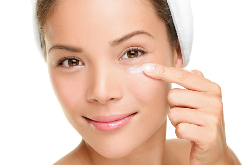 6 causes of dark circles