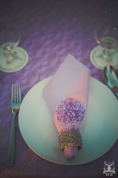 7 personalize your wedding