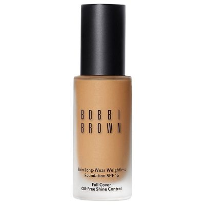 Bobbi-Brown-Skin-Longwear-Weightless-Foundation-Best-Foundation-For-Oily-Skin