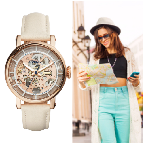 watch says about you