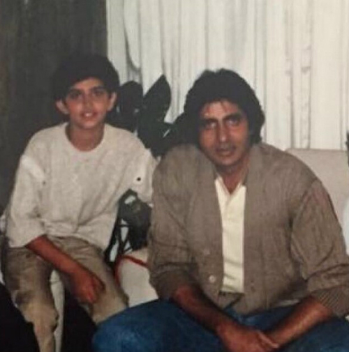 bollywood stars when they were younger 5