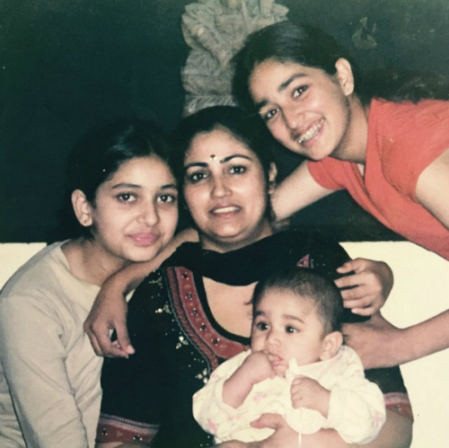 bollywood stars when they were younger 6