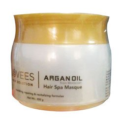 jovees argan oil hair spa mask