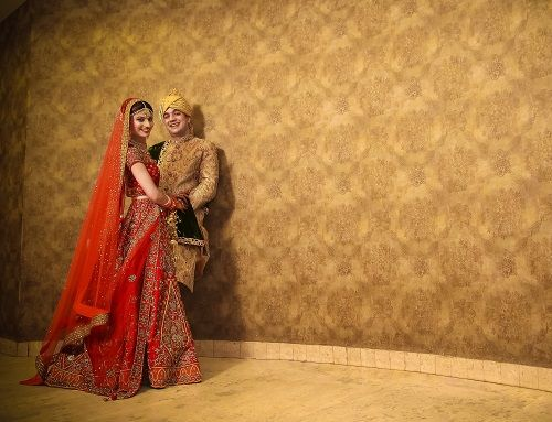 1 Delhi winter wedding