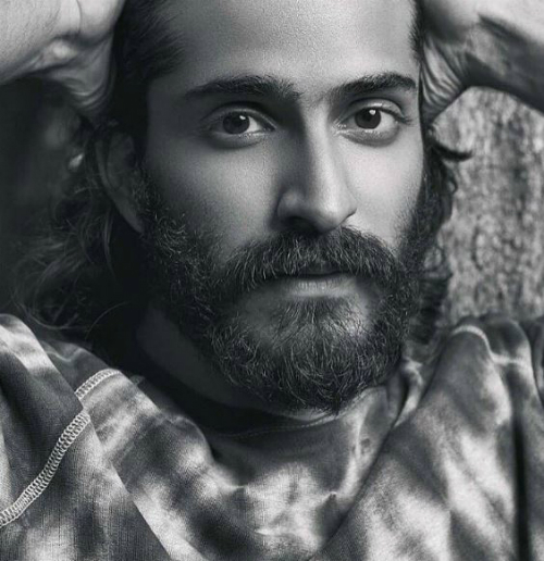 1 pictures of Harshvardhan Kapoor