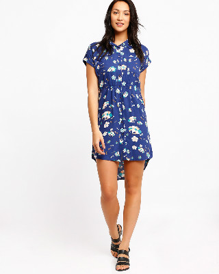 1 shirt dresses for college