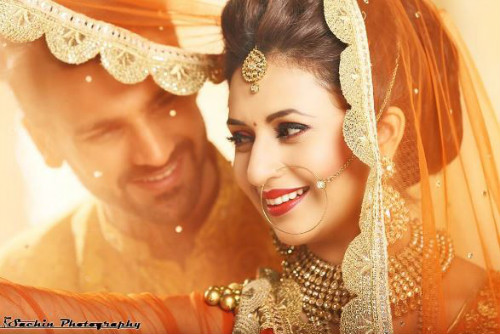 2 pre wedding shoot of Divyanka Tripathi