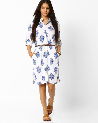 3 shirt dresses for college