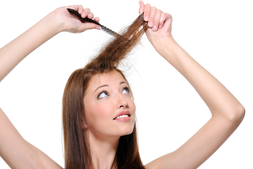 4 surprising things that cause hair fall