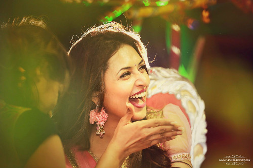 4 Mehendi and Haldi ceremony of Divyanka Tripathi