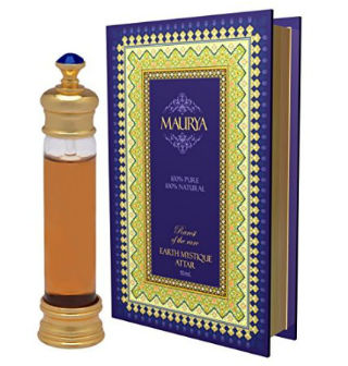4 a perfumes for brides