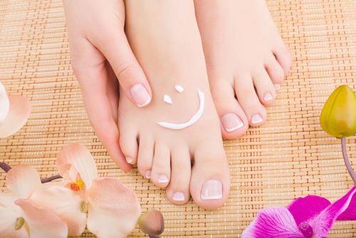 4 how to get pretty feet