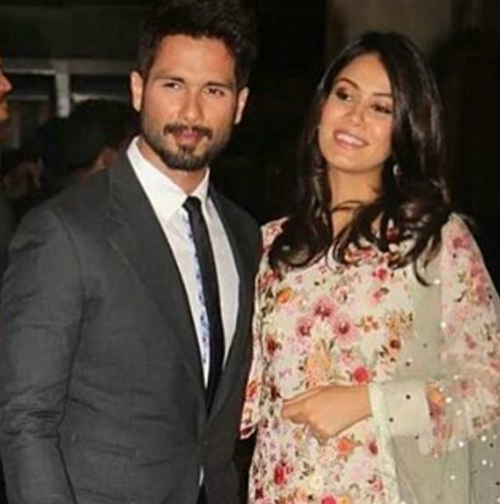 5 Shahid and Mira anniversary