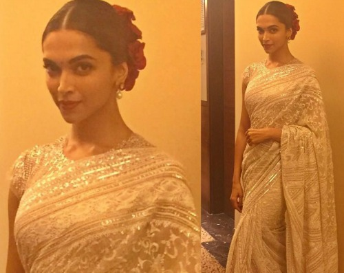 5 a deepika padukone hairstyles for every wedding function