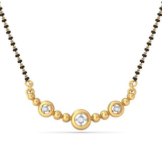 5 beautiful mangalsutra designs