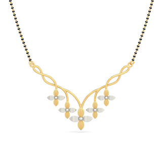 7 beautiful mangalsutra designs