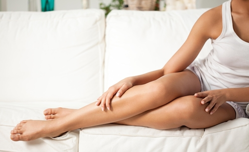 7 things you should never do after waxing