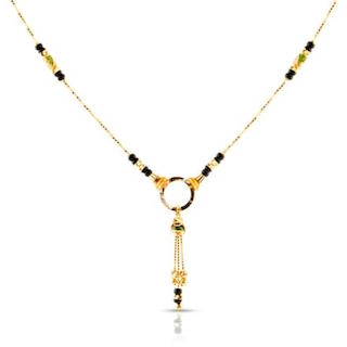 9 beautiful mangalsutra designs