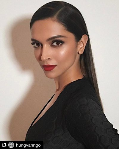 Deepika-Padukone-Hairstyle-For-A-Business-Meeting